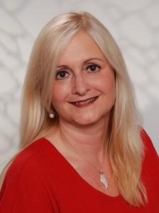 Irina Becker (Integrationscoach/Frachtrainer)