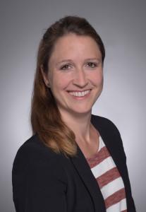 Julia Tascher (Integrationscoach/Fachtrainer) Standortleitung