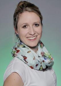 Julia Tascher