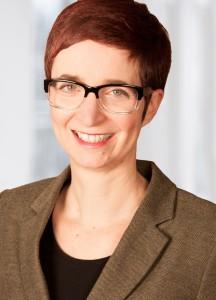 Nina Ebersohl, Psychologin