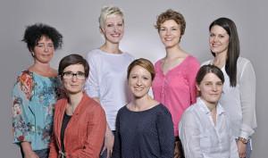 Team RehaStep Saarbrücken