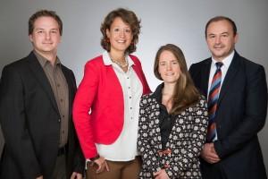 Team RehaStep Trier